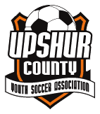 Upshur County Youth Soccer Association - Logo